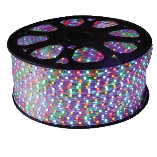Đèn led dây đơn 3014 nhiều màu