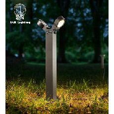 Trụ đèn sân vườn thấp TL53 TL53