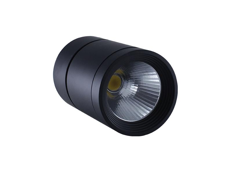 Đèn led ống bơ rọi OBR-15-D