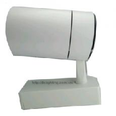 Đèn Led rọi ray TLC thấu kính 10w trắng