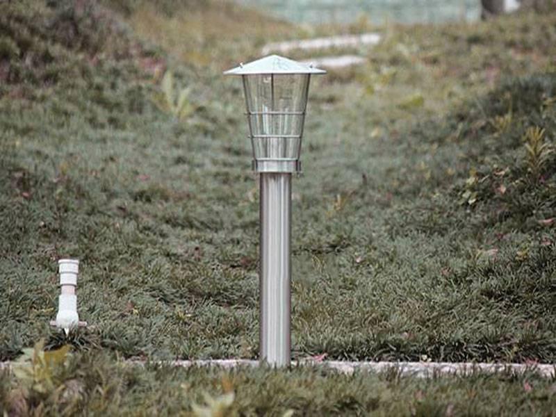 Đèn led trang trí sân vườn TD09