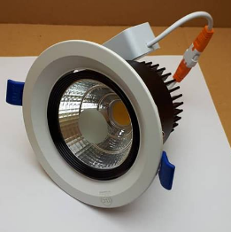 Đèn led downlight đơn 7w