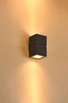 Đèn led gắn tường ngoài trời LWA0150B
