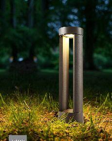 Đèn hắt sân vườn hiện đại TD45