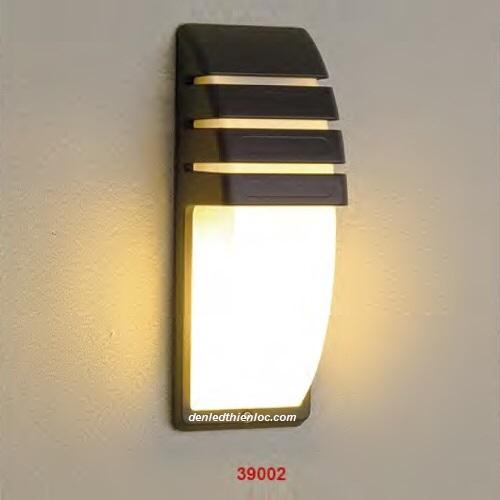 Đèn gắn tường ngoài trời 39002
