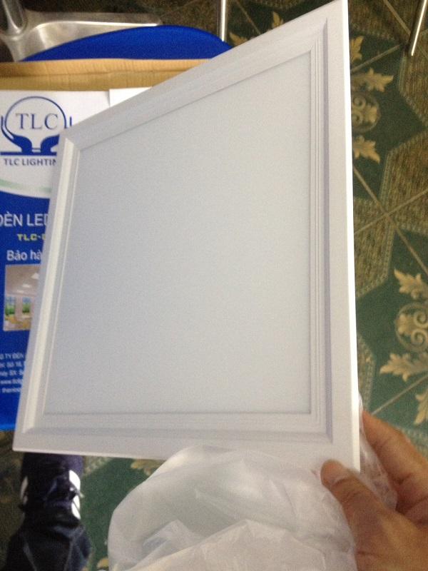 Đèn Led Panel 300x300 12W tấm vuông