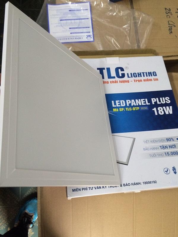 Đèn Led Panel 300x300 16W