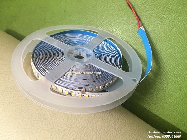 Đèn led dây dán tường 5050-12V