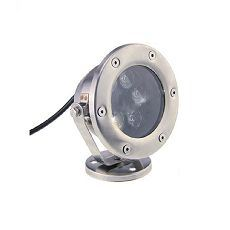 Đèn led âm nước spotlight 5w