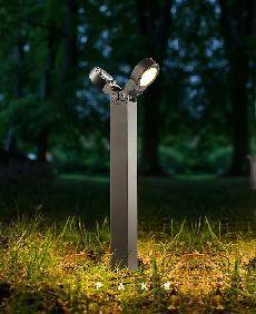 Trụ đèn sân vườn thấp TL53