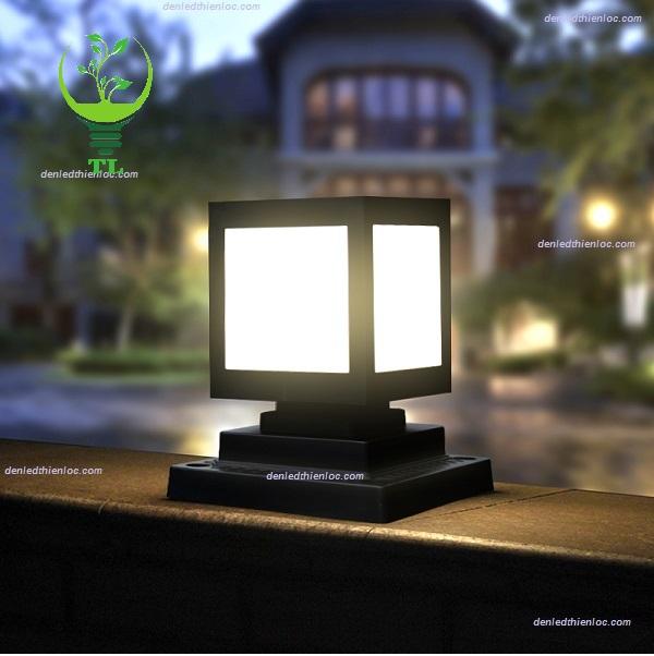 Đèn cổng năng lượng mặt trời TL56