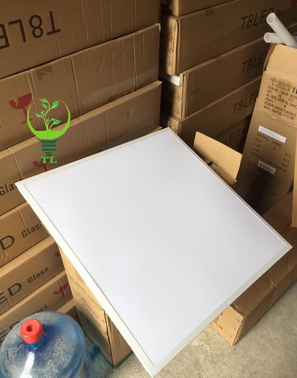 Đèn led panel 600x600 giá rẻ 48w