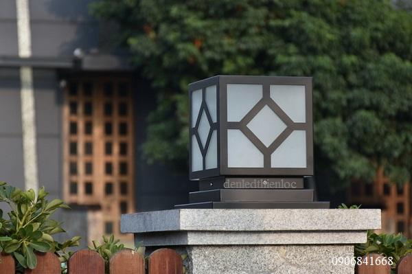 Đèn trụ cổng tường rào TL51