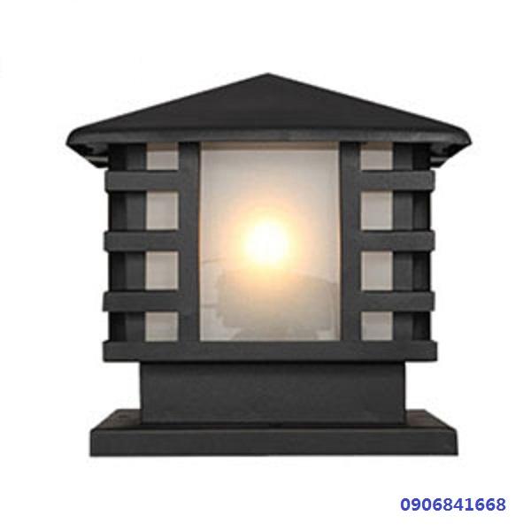 Đèn trụ cổng tường rào hiện đại TL52