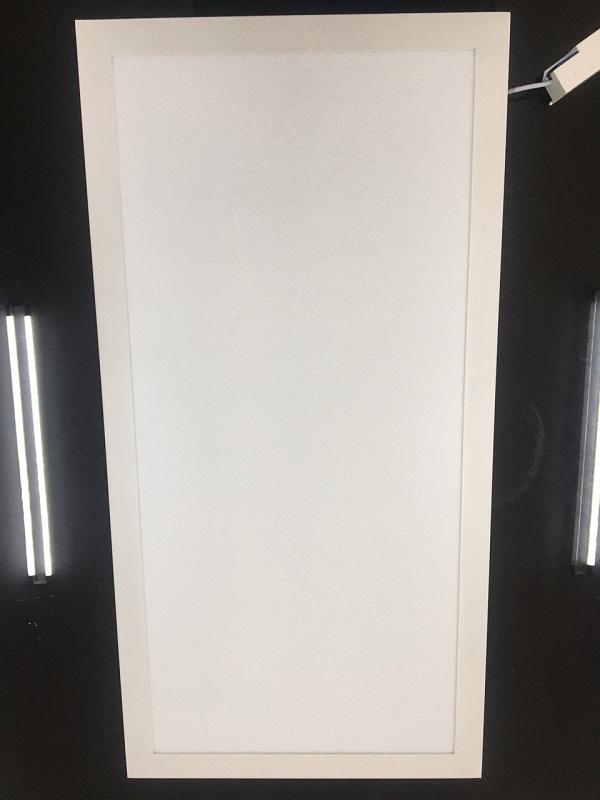 Đèn led panel âm trần có tai 300x600 24w